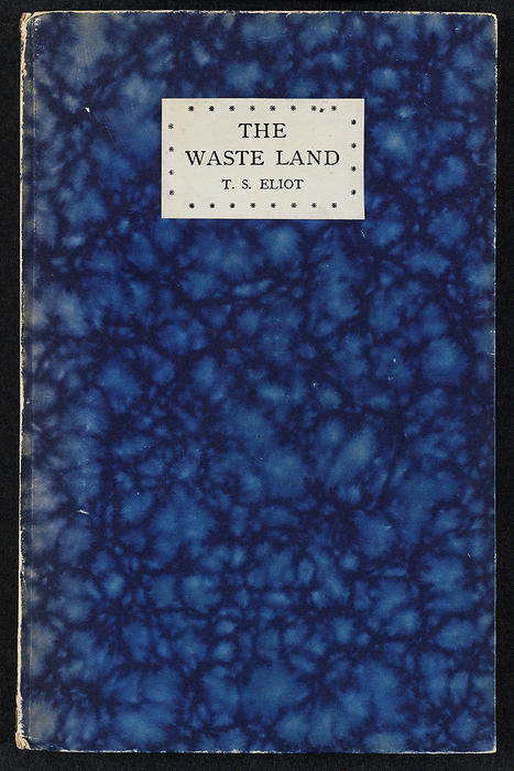 t s elliot the wasteland and modernism The waste land is a highly influential 433-line modernist poem by t s eliot it is perhaps the most famous and most written-about long poem of the 20th century, dealing with the decline of civilization and the impossibility of recovering meaning in life.